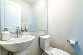 """Photo 8: 720 ORWELL Street in North Vancouver: Lynnmour Townhouse for sale in """"Wedgewood by Polygon"""" : MLS®# R2347967"""