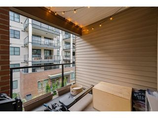"""Photo 7: 306 5650 201A Street in Langley: Langley City Condo for sale in """"Paddington Station"""" : MLS®# R2545910"""