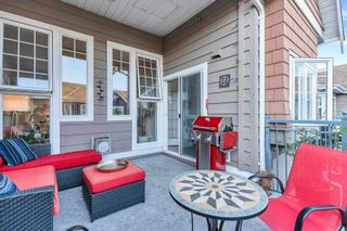 """Photo 24: 416 1200 EASTWOOD Street in Coquitlam: North Coquitlam Condo for sale in """"LAKESIDE TERRACE"""" : MLS®# R2598980"""