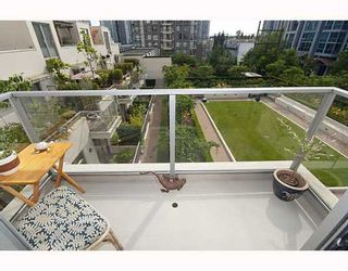 "Photo 3: # 408 1225 RICHARDS ST in Vancouver: Downtown VW Condo for sale in ""THE EDEN"" (Vancouver West)  : MLS®# V778716"