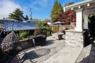 Photo 27: 7457 LABURNUM STREET in Vancouver: S.W. Marine House for sale (Vancouver West)  : MLS®# R2507518