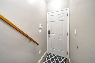 Photo 2: 116 JAMES Road in Port Moody: Port Moody Centre Townhouse for sale : MLS®# R2508663