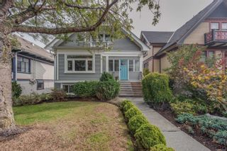 Photo 53: 319 Vancouver St in : Vi Fairfield West House for sale (Victoria)  : MLS®# 855892