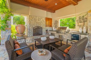 Photo 9: RANCHO SANTA FE House for sale : 10 bedrooms : 6397 Clubhouse Drive