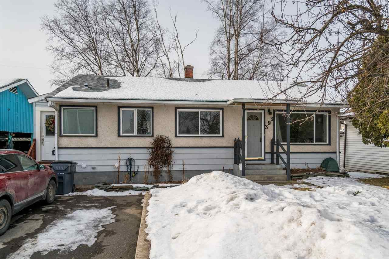Main Photo: 393 IRWIN Street in Prince George: Central House for sale (PG City Central (Zone 72))  : MLS®# R2542922