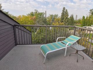 Photo 27: 3 8325 Rowland Road NW in Edmonton: Zone 19 Townhouse for sale : MLS®# E4215084