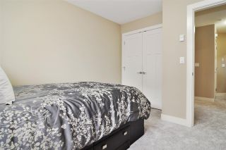 """Photo 17: 39 7298 199A Street in Langley: Willoughby Heights Townhouse for sale in """"York"""" : MLS®# R2542570"""