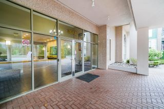 """Photo 2: 503 3070 GUILDFORD Way in Coquitlam: North Coquitlam Condo for sale in """"LAKESIDE TERRACE TOWER"""" : MLS®# R2598767"""