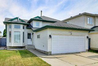 Photo 45: 12908 143 Avenue in Edmonton: Zone 27 House for sale : MLS®# E4252797
