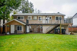 Photo 26: 15528 86 Avenue in Surrey: Fleetwood Tynehead House for sale : MLS®# R2573652