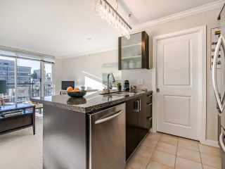 Photo 10: 802 1650 W 7TH Avenue in Vancouver: Fairview VW Condo for sale (Vancouver West)  : MLS®# R2521575