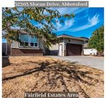 """Main Photo: 32303 SLOCAN Drive in Abbotsford: Abbotsford West House for sale in """"Fairfield Estates"""" : MLS®# R2619351"""