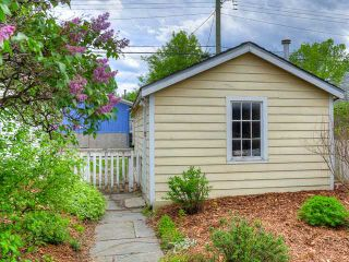 Photo 20: 423 11 Avenue NE in CALGARY: Renfrew_Regal Terrace Residential Detached Single Family for sale (Calgary)  : MLS®# C3572012