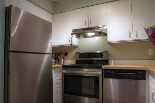 """Photo 7: 207 2238 ETON Street in Vancouver: Hastings Condo for sale in """"ETON HEIGHTS"""" (Vancouver East)  : MLS®# R2454959"""