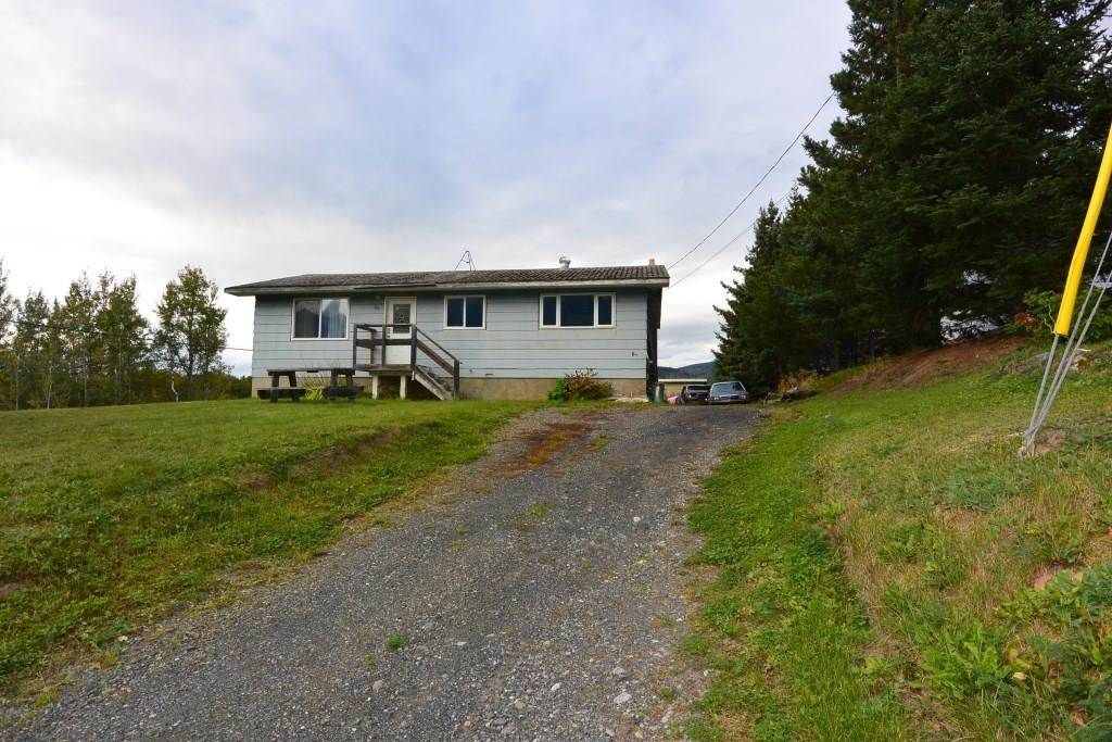Main Photo: 4803 7TH Avenue in New Hazelton: Hazelton House for sale (Smithers And Area (Zone 54))  : MLS®# R2422686