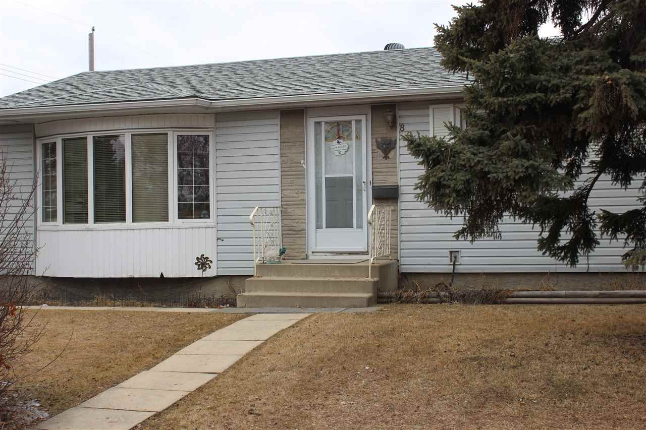 Main Photo: 8912 68 Street in Edmonton: Zone 18 House for sale : MLS®# E4235363