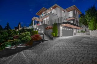 Main Photo: 561 ST. ANDREWS Road in West Vancouver: Glenmore House for sale : MLS®# R2479793