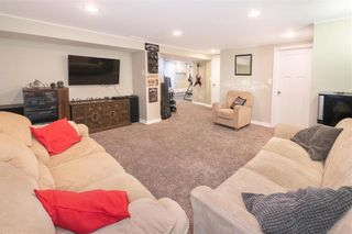 Photo 13: 120 St Anthony Avenue in Winnipeg: Scotia Heights Residential for sale (4D)  : MLS®# 202109054