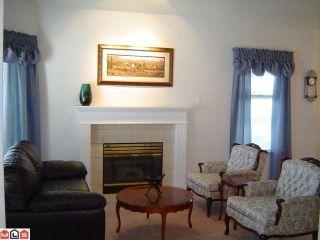 "Photo 2: 18 6478 121ST Street in Surrey: West Newton Townhouse for sale in ""SUNWOOD GARDENS"" : MLS®# F1014335"