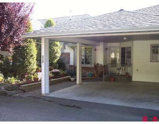 "Photo 2: 30 3351 HORN Street in Abbotsford: Central Abbotsford Townhouse for sale in ""Evansbrook Estates"" : MLS®# F2726821"