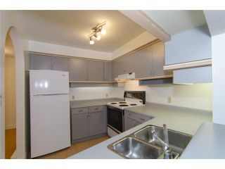 """Photo 8: 109 1210 W 8TH Avenue in Vancouver: Fairview VW Condo for sale in """"GALLERIA II"""" (Vancouver West)  : MLS®# V984022"""