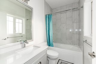 Photo 39: 3920 KENNEDY Crescent in Edmonton: Zone 56 House for sale : MLS®# E4265824