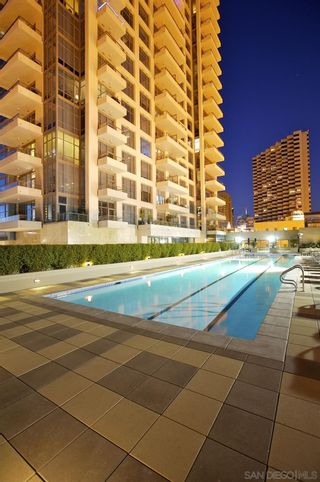 Photo 66: DOWNTOWN Condo for sale : 4 bedrooms : 550 Front St #3102 in San Diego