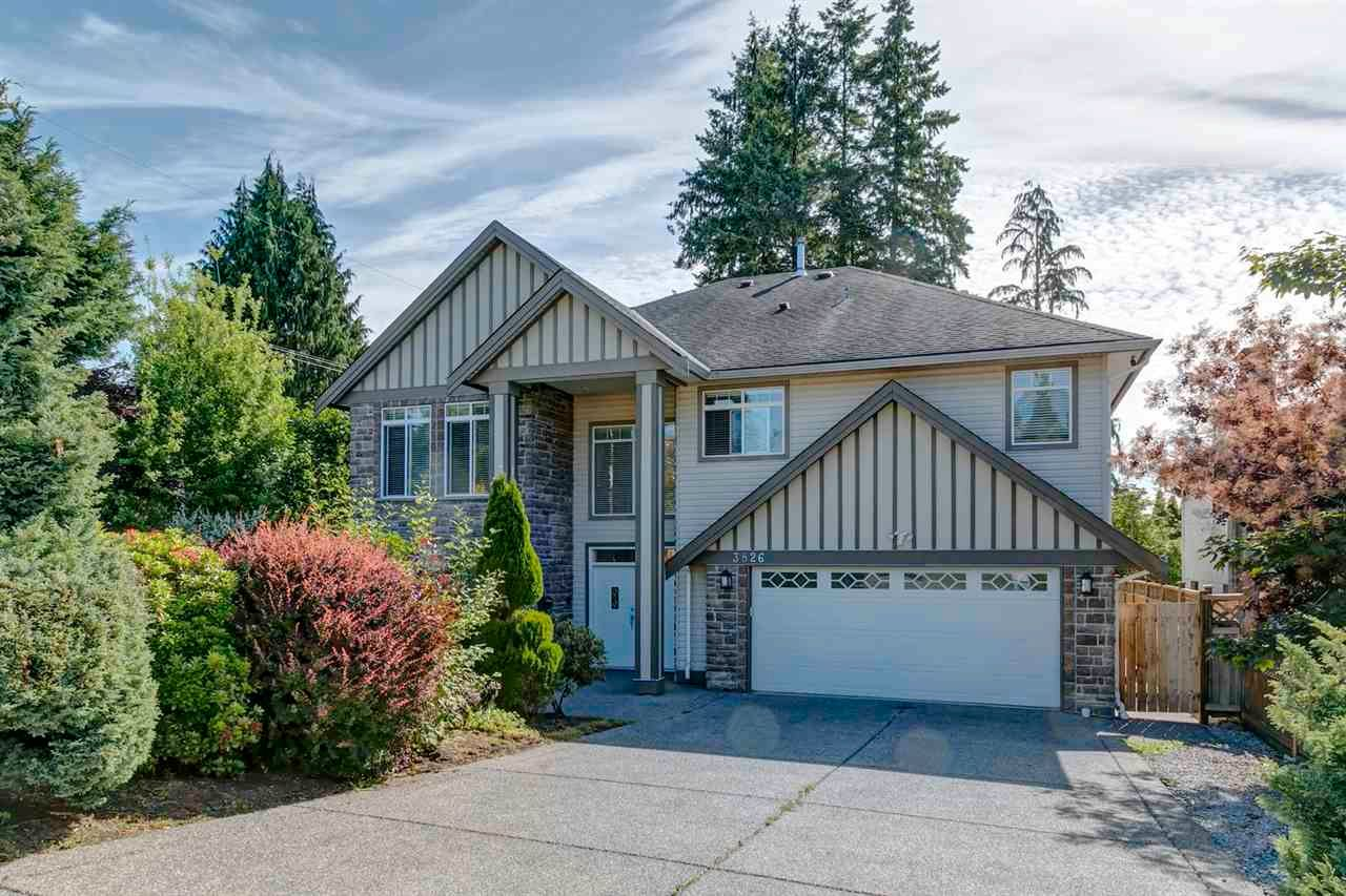 Main Photo: 3826 SEFTON Street in Port Coquitlam: Oxford Heights House for sale : MLS®# R2589276