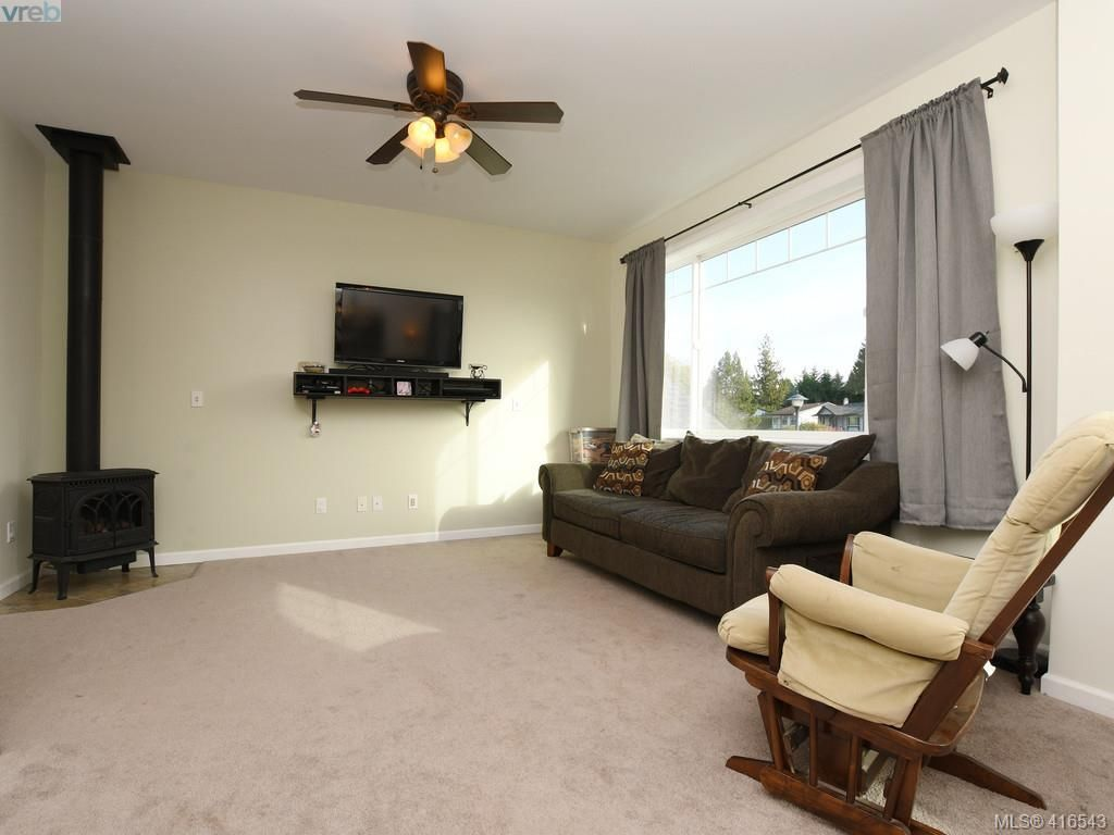 Photo 2: Photos: 2296 N French Rd in SOOKE: Sk Broomhill House for sale (Sooke)  : MLS®# 826319