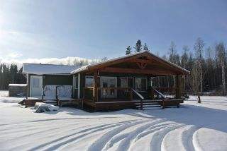 """Photo 2: 258 POPLAR PARK Road in New Hazelton: Hazelton House for sale in """"KISPIOX VALLEY"""" (Smithers And Area (Zone 54))  : MLS®# R2537919"""