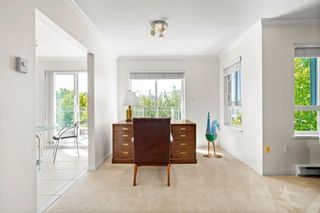 """Photo 7: 412 5683 HAMPTON Place in Vancouver: University VW Condo for sale in """"Wyndham Hall"""" (Vancouver West)  : MLS®# R2605599"""