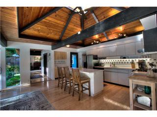 Photo 5: 1485 Riverside Drive in North Vancouver: Seymour House for sale : MLS®# V1018881