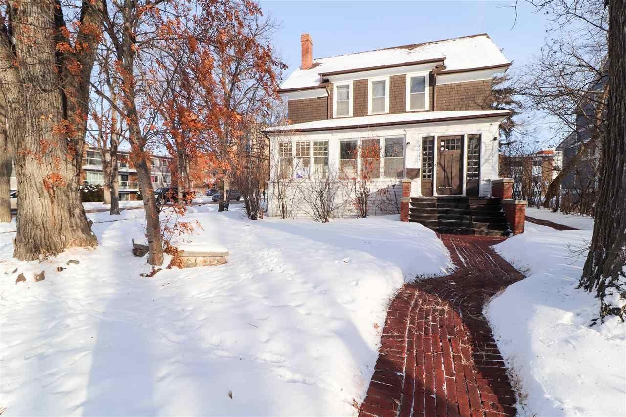 Main Photo: 10247 123 Street in Edmonton: Zone 12 House for sale : MLS®# E4229021