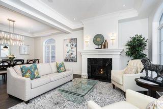 Photo 2: 263 Victoria Crescent in Winnipeg: St Vital Residential for sale (2C)  : MLS®# 202110444