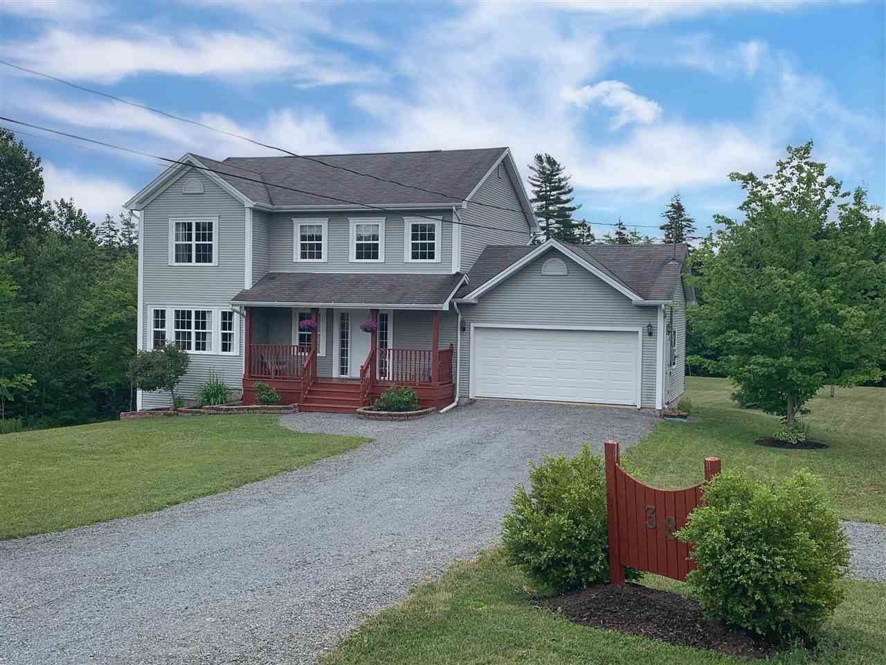 Main Photo: 38 Valerie Court in Windsor Junction: 30-Waverley, Fall River, Oakfield Residential for sale (Halifax-Dartmouth)  : MLS®# 202011734