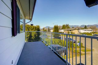 Photo 28: A 46520 ROLINDE Crescent in Chilliwack: Chilliwack E Young-Yale 1/2 Duplex for sale : MLS®# R2565387