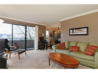 Photo 7: 306 1250 W 12TH Avenue in Vancouver: Fairview VW Condo for sale (Vancouver West)  : MLS®# V1059880