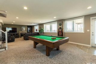Photo 34: 111 201 Cartwright Terrace in Saskatoon: The Willows Residential for sale : MLS®# SK851519
