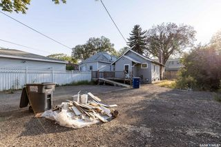 Photo 35: 826 3rd Avenue North in Saskatoon: City Park Residential for sale : MLS®# SK865232
