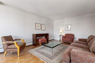 "Photo 5: 204 740 HAMILTON Street in New Westminster: Uptown NW Condo for sale in ""The Statesman"" : MLS®# R2445050"