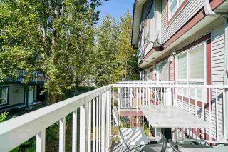 "Photo 16: 12 12730 66 Avenue in Surrey: West Newton Townhouse for sale in ""Simran Villas"" : MLS®# R2511431"