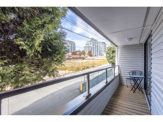 "Photo 24: 108 1341 GEORGE Street: White Rock Condo for sale in ""Oceanview"" (South Surrey White Rock)  : MLS®# R2513850"