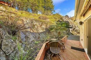 Photo 25: 418 Jayhawk Pl in : Hi Western Highlands House for sale (Highlands)  : MLS®# 865810
