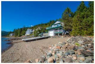 Photo 32: 5110 Squilax-Anglemont Road in Celista: House for sale : MLS®# 10141761