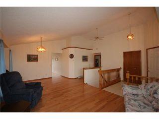 Photo 9: 31 RIVERVIEW Close: Cochrane House for sale : MLS®# C4055630