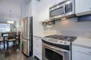 """Photo 5: 9 3395 GALLOWAY Avenue in Coquitlam: Burke Mountain Townhouse for sale in """"Wynwood"""" : MLS®# R2389114"""