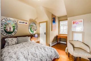 Photo 20: 1511 MARPOLE AVENUE in Vancouver: Shaughnessy House for sale (Vancouver West)  : MLS®# R2032478