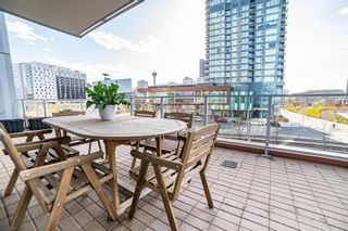 Photo 5: 204 510 6 Avenue in Calgary: Downtown East Village Apartment for sale : MLS®# A1109098