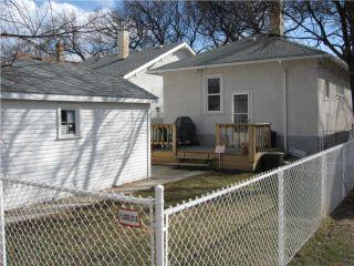 Photo 17:  in WINNIPEG: East Kildonan Residential for sale (North East Winnipeg)  : MLS®# 1006114