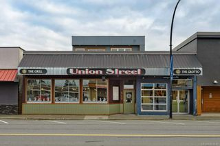 Main Photo: 477 5th St in : CV Courtenay City Business for sale (Comox Valley)  : MLS®# 861648